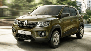 Photo of 2022 Renault KWID Climber Low Cost