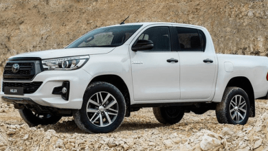 Photo of 2022 New Toyota Hilux Facelift Redesign