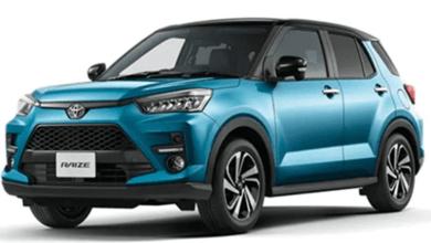 Photo of 2020 Toyota Urban Cruiser Released Next Month