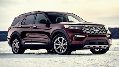 Photo of 2022 Ford Explorer Platinum Price