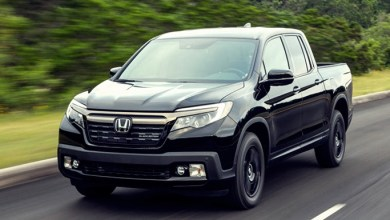 Photo of 2022 Honda Ridgeline Redesign