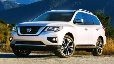 Photo of 2022 Nissan Pathfinder Redesign : Everything We Know
