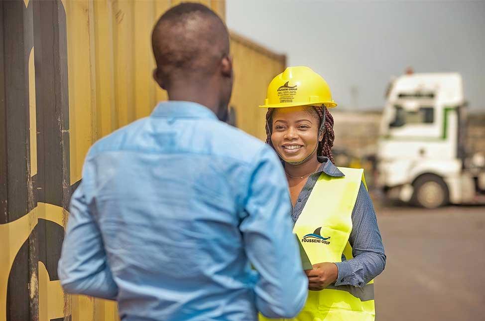 Transitaire à Lomé, commissionnaire en douane, transport maritime, aérien déclarant en douane au Togo