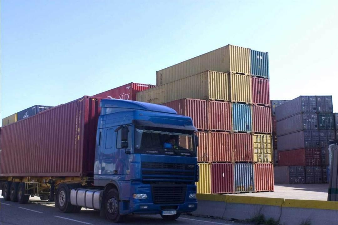Fret et Logistique au Togo avec l'expertise FOUSSENI GROUP