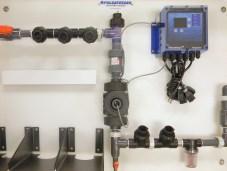 MicroVision Probe Tee
