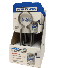 weld-on-can-opener