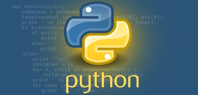 Le langage de programmation Python