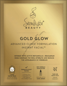 Seoulista Gold Glow
