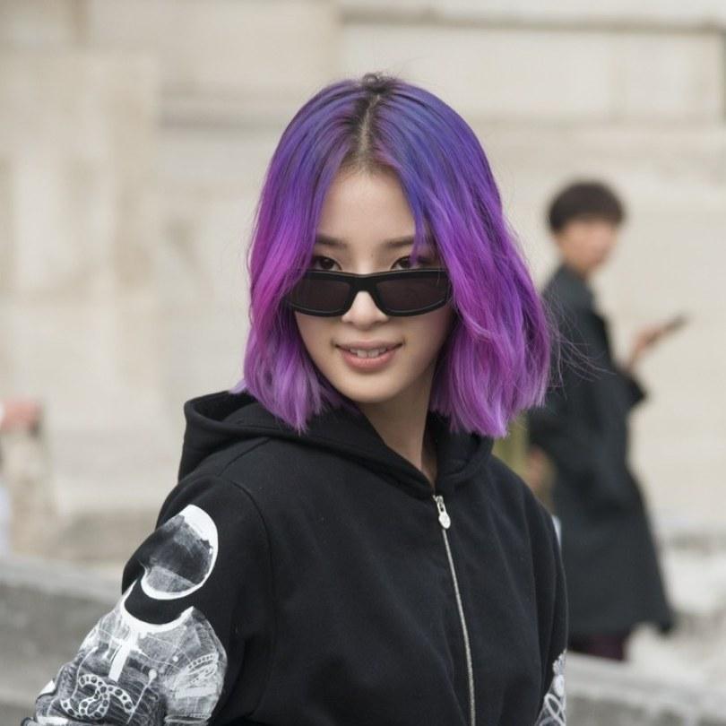 Hair Colour Trends 2020