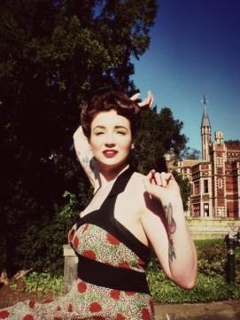 Photographer Jessica Salmond - for Oxfam Fashion - www.oxfamgateshead.wix.com/oxfamfashion