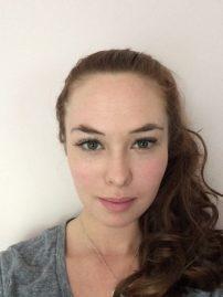 Camilla Dowling head shot natural