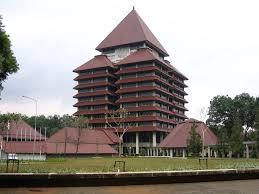 Keunggulan Universitas indonesia