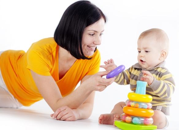 Kenali Beberapa Tahapan Tumbuh Kembang Anak