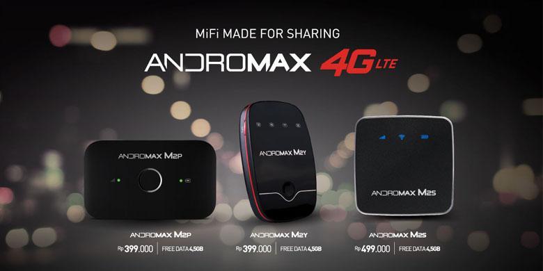 3 Modem 4G LTE Harga Murah dan Berkualitas dari Smartfren