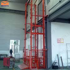 Cermati Spesifikasi Platform Lifts