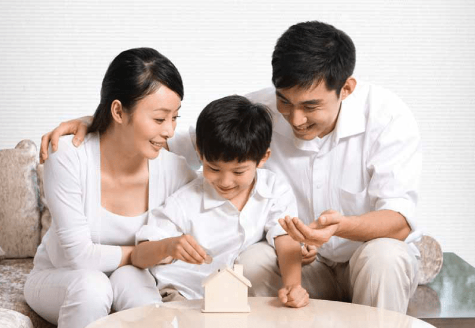 Memenuhi Kebutuhan Anak Secara Bijak