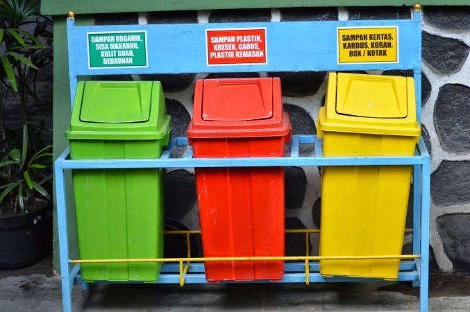 Manfaat Tempat Pembuangan Sampah