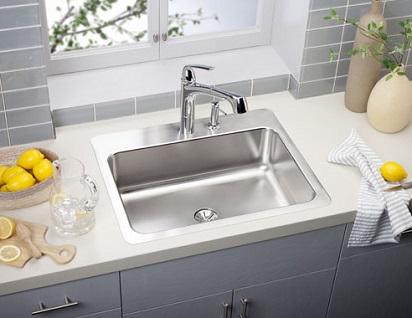 Tips Merawat dan Membersihkan Tempat Cuci Piring