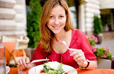 Aturan Sehat Dalam Memilih Menu Diet Yang Sehat