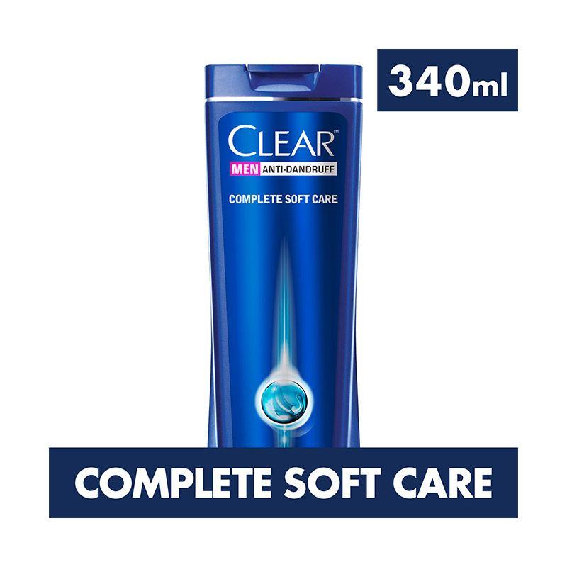Keunggulan Dari Clear Me-Complete Soft
