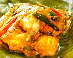 Resep Makanan Pepes Ayam Kemangi