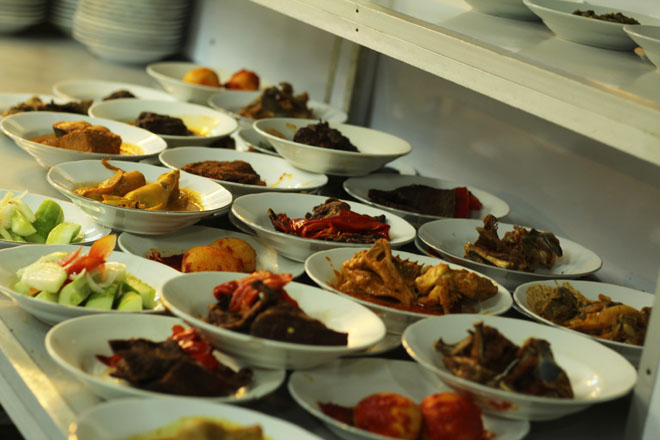 Kelebihan Berbagai Jenis Resep Resep Makanan Khas Padang