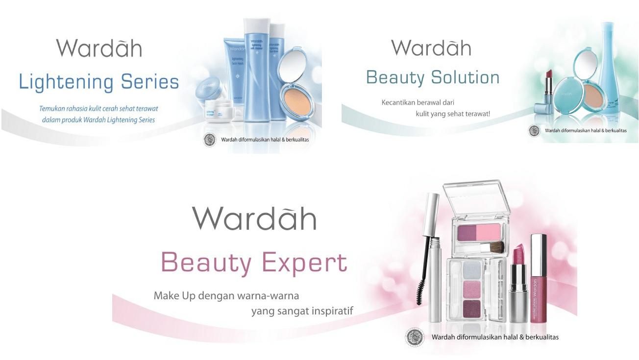Kosmetik Wardah Halal Cocok Untuk Wanita Muslimah