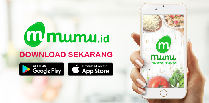 Kemudahan Belanja Di Grocery Online Mumu