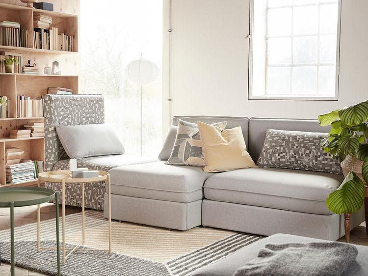 Desain Kursi Sofa Yang Menarik