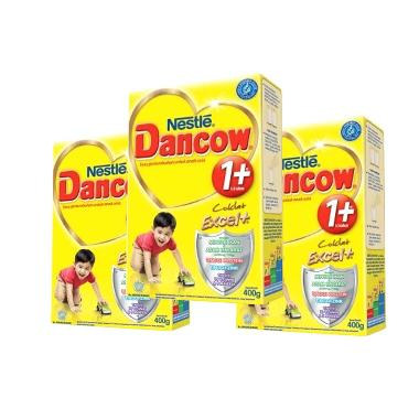 Susu Dancow Cocok Untuk Perkembangan Anak