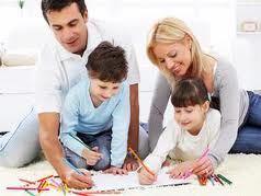 Beberapa Cara Mendidik Anak yang Baik