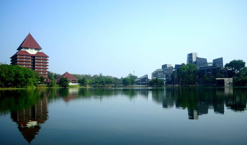 College In Indonesia Yang Membuka Kuliah di Luar Negari