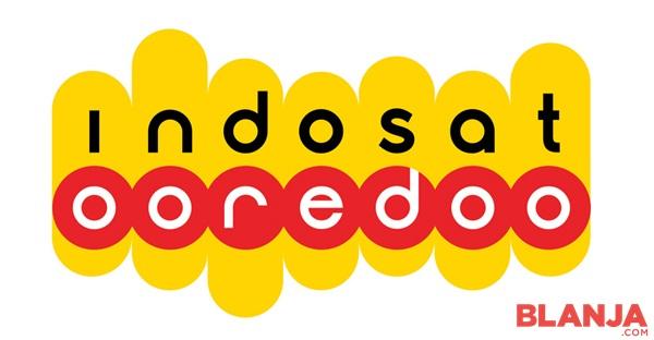 Harga Pulsa Murah Indosat Di Blanja.com