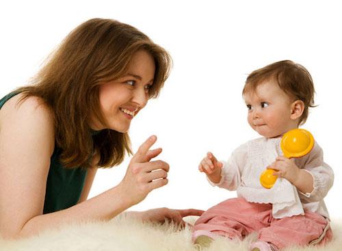 Langkah Awal Pencegahan Anak Terlambat Bicara