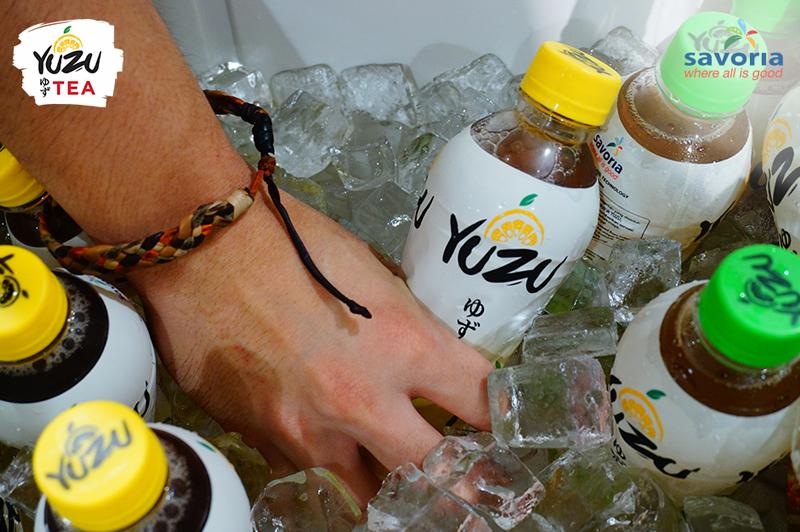 Manfaat Buah Yuzu Tea, Lemon dan Original