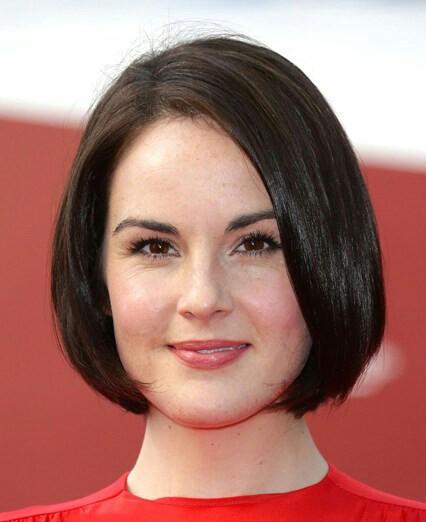 Potongan rambut pendek wanita keren