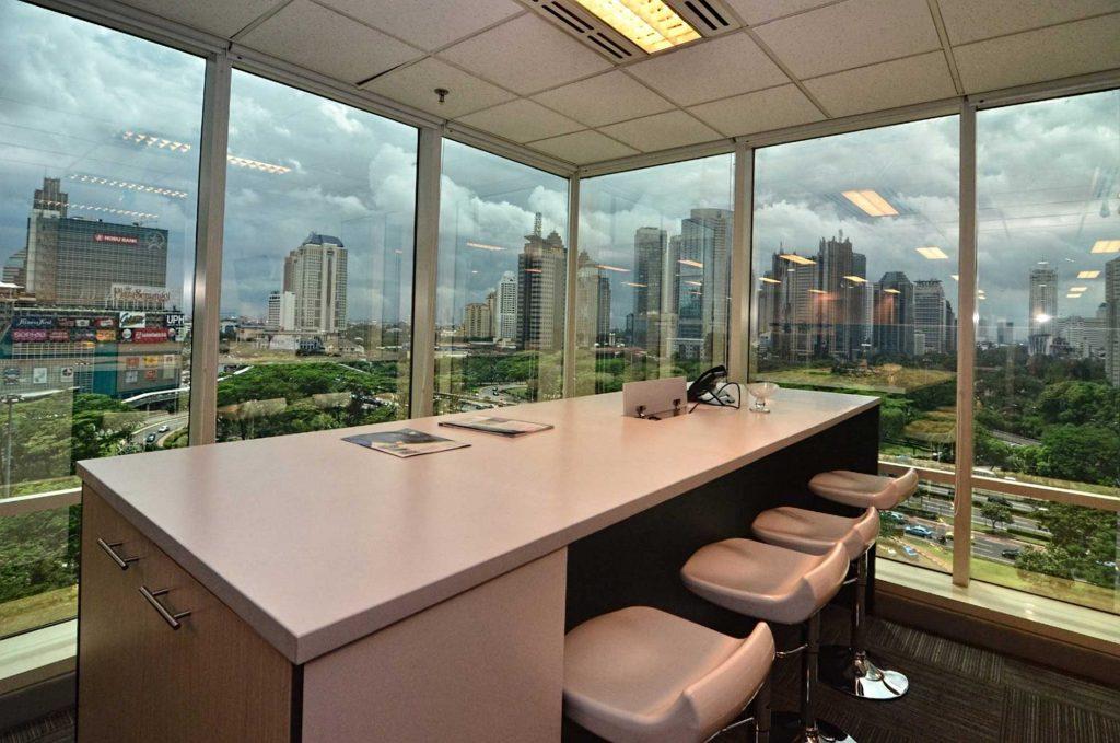 Renovasi Ruang Kerja Bisa Merubah Suasana