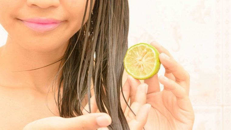 Manfaat Jeruk Nipis untuk Rambut
