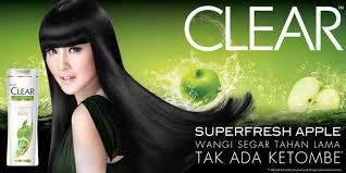 Tips Memilih Shampo Anti Ketombe Untuk Wanita