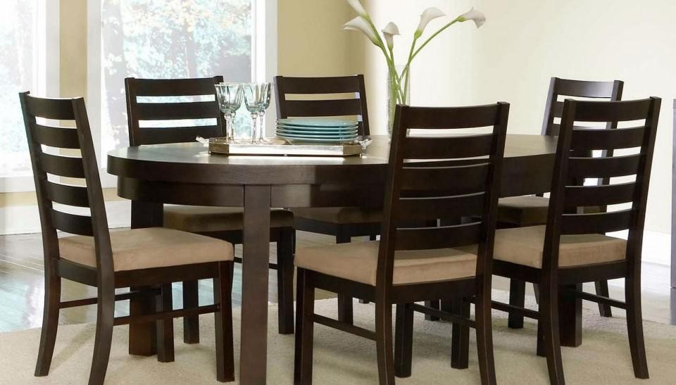 Kelebihan Model Meja Makan Kayu Di IKEA