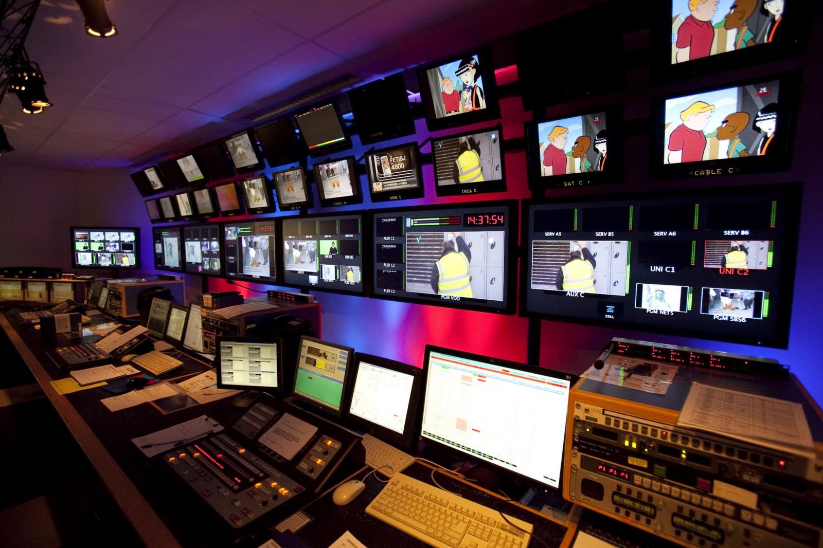 Sekolah Broadcasting di Jakarta Terbaik
