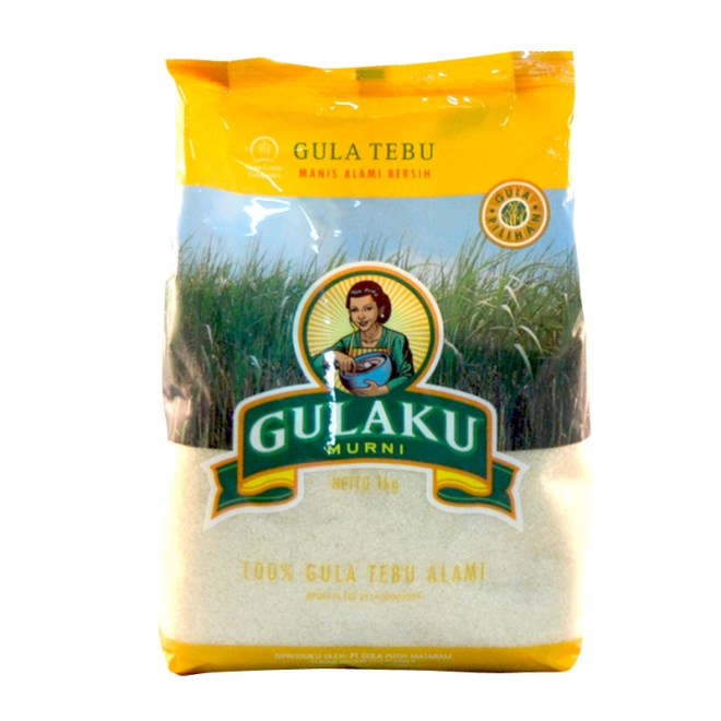 Gula Tebu