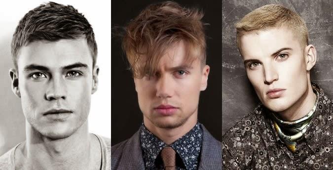 Benarkah Gaya Rambut Pria Mencerminkan Kepribadiannya