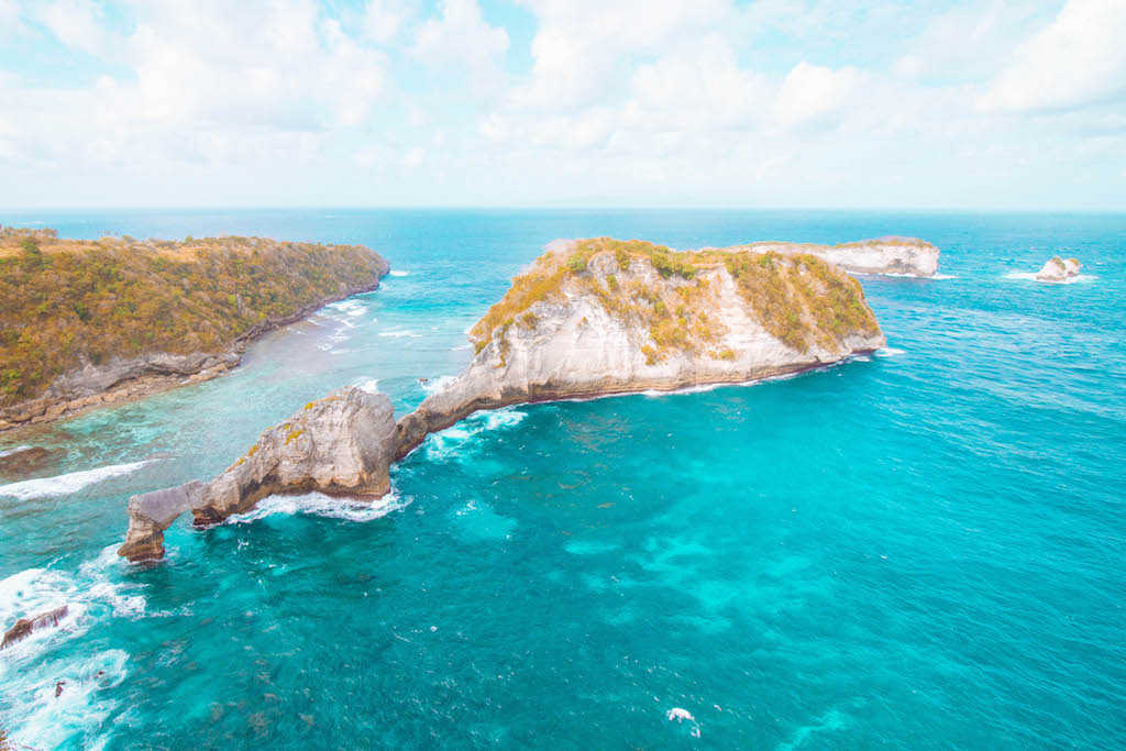 Paket Wisata dan Kelebihan Agen Travel Nusa Penida