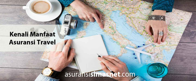 Asuransi Travel Biaya Premi Murah Jaminan Terlengkap