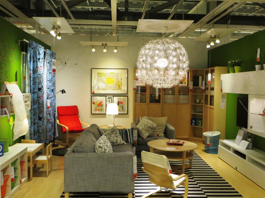 Lengkapi Perabotan Rumah Tangga Dari IKEA Indonesia