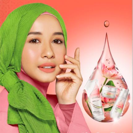 Keunggulan Kosmetik Halal dari Nameera