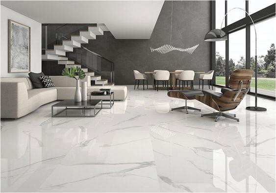 Kelebihan Lantai Granit Untuk Rumah