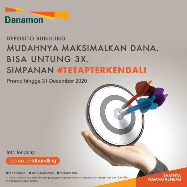 danamon deposito