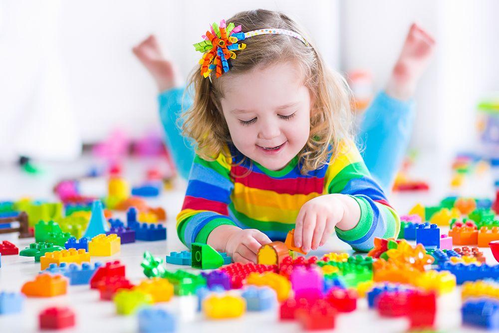 Berbagai Jenis Nutrisi Penting untuk Meningkatkan Ide Permainan Kreatif Anak